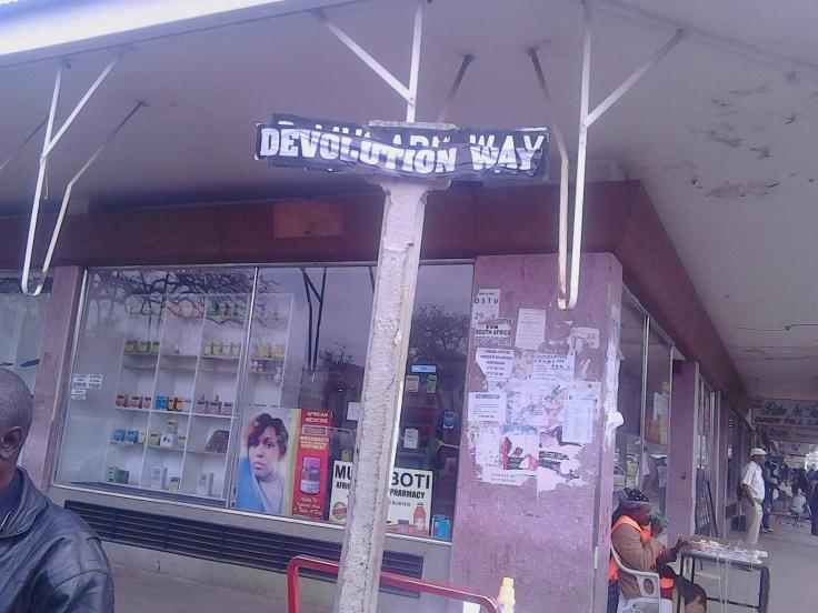 Devolution Way 3
