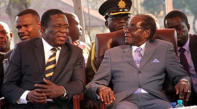 Mugabe-with-Mnangagwa