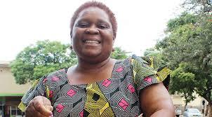 senator sithembile mlotshwa