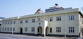 parly of zimbabwe